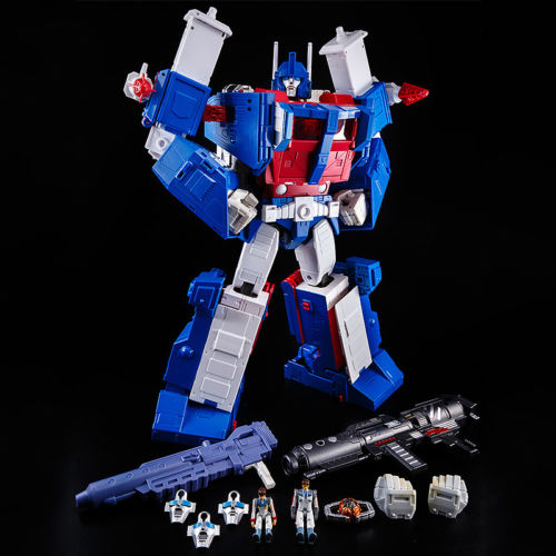 Transformer Toy House Factory THF-04 THF04 Ultra Magnus MP-22 Hyper Magnum