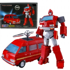 Transformer Toy Non-brand Masterpiece MP-27 Ironhide