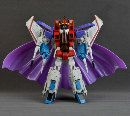 Transformer Yes Model YM YM-03 YM03 MP-11 MP11 Starscream with Linear Definition Re-issue