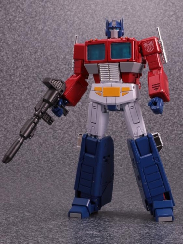 Takara Tomy Masterpiece MP-44 MP44 Convoy Optimus Prime OP Version 3.0