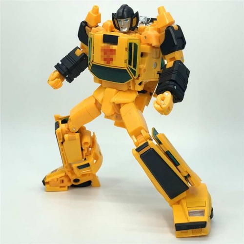 Special Price!Nonebrand Transformer MP39 MP-39 Masterpiece Sunstreaker