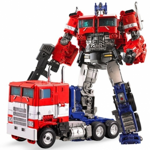 LED Eyes Weijiang WJ Model Wizard MW 8616 God of War Optimus Prime Oversized OS SS-38 SS38 Studio Series