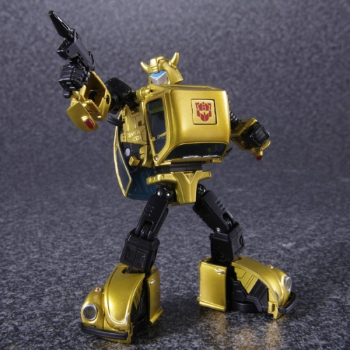 Original Takara Tomy Masterpiece MP-21G MP21G Bumblebee Golden G2 Version